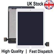 "Replacement Touch Screen For iPad Pro 9.7"" LCD Display Digitizer Assembly White"