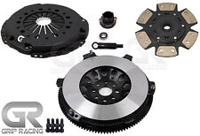 GRIP USA 2001-2006 BMW M3 S54 3.2L STAGE 3 RACE KIT & ULTRA LITE-FLYWHEEL *USA