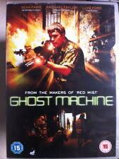 Películas en DVD y Blu-ray comedias ciencia ficción 2000 - 2009