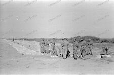 Campagna dei Balcani-Africa Africa corpo-DAK-Wehrmacht-TOMBE - deserto-Cimitero - 2