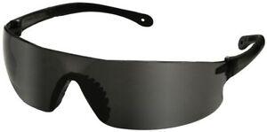 Radians Rad-Sequel Safety Glasses with Smoke Lens ANSI Z87