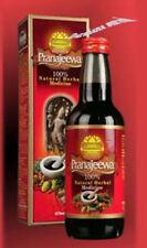 100% Natural Herbal Sethsuwa Pranajeewa Miracle Oil - 375ml