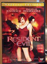Resident Evil - DVD - Free Shipping!