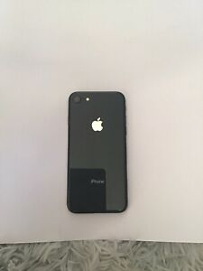 Apple iPhone 8 - 64GB - Space Grey (Unlocked) READ DESCRIPTION FAULTY