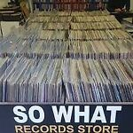sowhatrecords store
