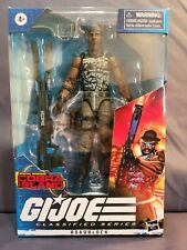 G.I. JOE Classified Series 6in Cobra Island Roadblock Action Figure Target Exclu