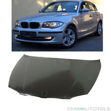 BMW 1er E81 E82 E87 E88 Motorhaube 2004-2013 Neuware Ersatzteil
