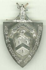 More details for scottish, madras college, st. andrews, silver dux medal 1911 to james p. smith