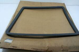 NOS GM MOULDING Back/Rear Window frame bezel Trim RH CHEVROLET ASTRO 1985-2000