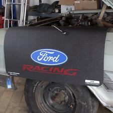 Ford Pflaume Racing Fender Gripper Cover Kotflügel Lack Schoner Antirutschmatte