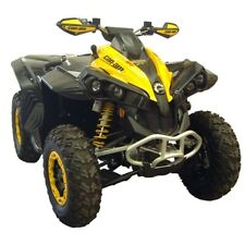 Can AM Renegade 800 Gen 1 ATV extended fender flares, mud guards, over fenders
