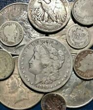 Estate US Coin Lot w/ Silver BU & Proof Included $ No Reserve ~ $55 -$75 Value!