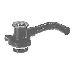 Protex Water Pump PWP1028 fits Kia Ceres 2.2 D, 2.2 D 4x4