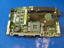 "Asus K50I 15.6"" Genuine Laptop Intel Motherboard 60-NVKMB1000-C11 69N0EJM10C11"