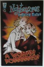 2004 NIGHTMARES AND FAIRY TALES  #11  -   VF                         (INV17033)