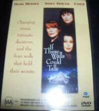 If These Walls Could Talk (Cher Sissy Spacek Demi Moore)(Aust Reg 4) DVD – New