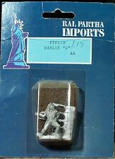 """RAL PARTHA 25mm figure: Harley """"D"""";  #FTF110; new in Mint cond"""