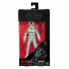 """Hasbro STAR WARS BLACK SERIES #31 AT-AT DRIVER 6"""" FIGURE Authentic *NEW* RARE"""