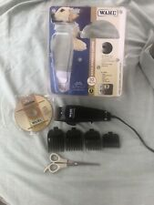 Wahl Dog Clipper Kit Mains Operated