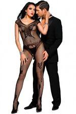 lingerie érotique body charme - tenue libertine pour soirée hot et sexy