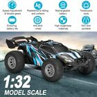 1:32 2WD RC Monster Truck Off-Road Car Truck Vehicle with 2.4G Remote Control