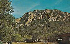 LAM(B) Portal, AZ - Crave Creek Canyon - Natural Histories Research Station