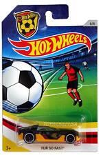 2016 Hot Wheels World Cup Soccer Edition #8 Yur So Fast