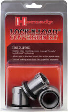 Hornady Lock-N-Load Easy to Install Press/Die Conversion Bushing Kit 044099