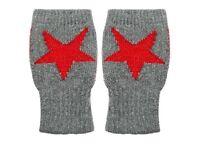 Cotton Wool Winter Gloves Soft Baby Hand Warmer Suitable For Children's Boy Girl