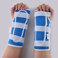 Medical Carpal Tunnel Wrist Brace Support Sprain Splint Band Strap Pain Relief F