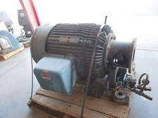RELIANCE ELECTRIC MOTOR 150 HP 1780 RPM FRAME 445TSC