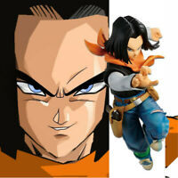 DBZ Dragon Ball Super Prize B Kuji Android Battle Android 17 Figure 16cm NoBox