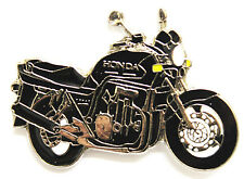 Honda CB1000 CB 1000 Motorcycle Enamel Collectors Pin Badge from Fat Skeleton