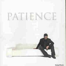 George Michael - Patience 14 Track CD Album
