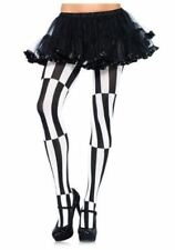 ebbe9b0a58b Striped Black Pantyhose and Tights for Women
