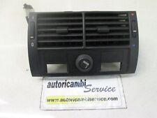 8409081 BOCCHETTE AERAZIONE TUNNEL CENTRALE  BMW SERIE X5 E53 3.0 D AUT 160KW (2