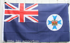 Big NEW 1.5 Metre Queensland State Large Flag 3x5ft Australia QLD Australian