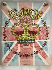 Punch Coronation Number 1953