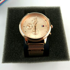 TOMMY HILFIGER Multifunktionsuhr »CASUAL, 1781907«