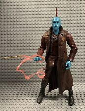 Marvel Legends | YONDU (Guardians Of The Galaxy Vol. 2) | Complete | *MINT*