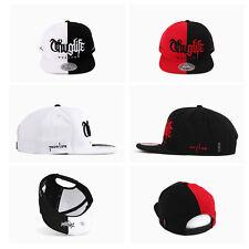 XL~2XL XXL 60~63Cm Unisex Mens Flipper Triangle Print Baseball Cap Snapback Hats