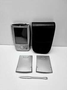 Dell Axim X5 HC01U Pocket PC Untested No Charger