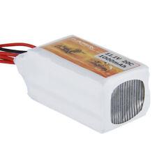 FLOUREON 3S 11.1V 1000mAh 20C JST Plug bauakku Lipo Batterie für RC LKW Hobby EU