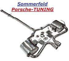 Mini Cooper S R50 & R53 1.6 Supercharged Sportauspuff Sport Exhaust Muffler