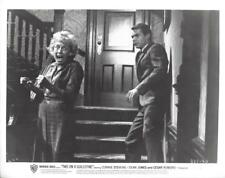 """Dean Jones and Connie Gilchrist in """"Two on a Guillotine"""" Vintage Movie Still"""