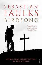 Birdsong Book, Faulks, Sebastian, Good