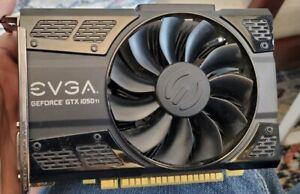 EVGA GeForce GTX 1050 Ti SC Gaming 4GB GDDR5