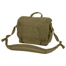Helikon Urban Courier Bag Medium Mens Tactical Messenger Security Adaptive Green