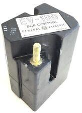 General Electric Controller Drive Module EV100 SCR G158C3234G1 158C3234G1