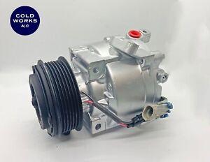 2013-2018 Chevrolet Sonic 1.8L Reman A/C Compressor